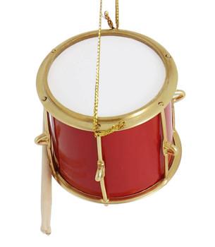 Mini Tenor Drum - Red top