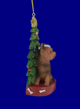 Yorkipoo Yorkshire Terrier Ornaments Gifts Yorkie Christmas Tree