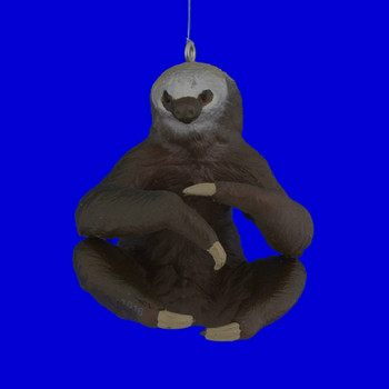 Two Toed Sloth Ornament