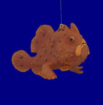 Frogfish Ornament Decor