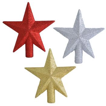 Miniature Star Tree Toppers