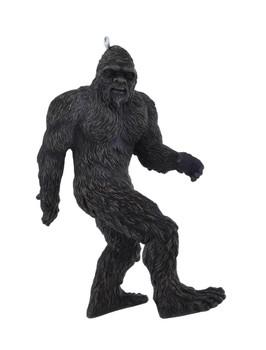 "Bigfoot Ornament, 5 3/8"", break resistant, SL11700"
