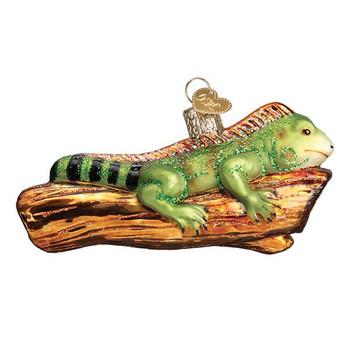 Alligator, Crocodile, Armadillo, Gecko, Snake, Rat Reptile Ornaments