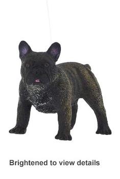 Small French Bulldog Ornament