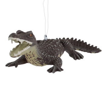 Caiman Ornament