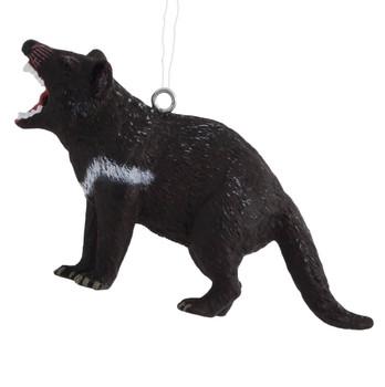 Tasmanian Devil Ornament