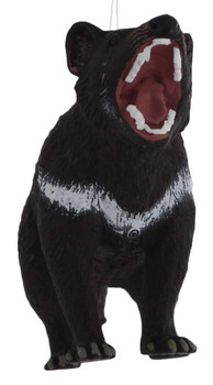 Tasmanian Devil Ornament front