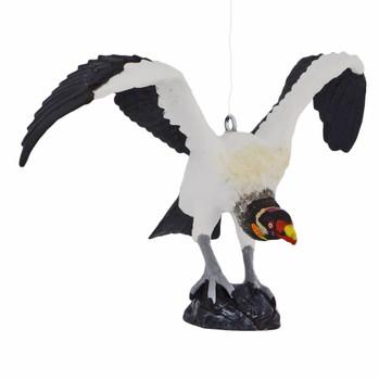 King Vulture Ornament
