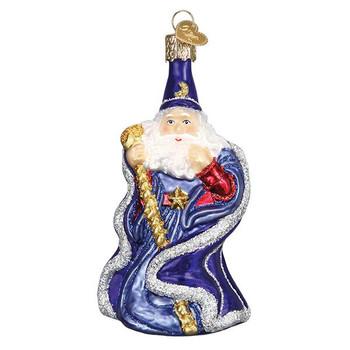 Wizard Glass Ornament
