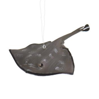 Sting Ray Ornament