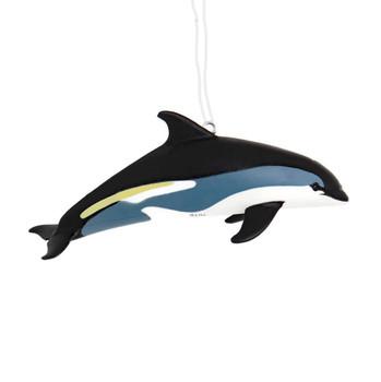 Atlantic Dolphin Ornament