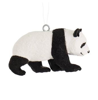 Small Panda Cub Ornament