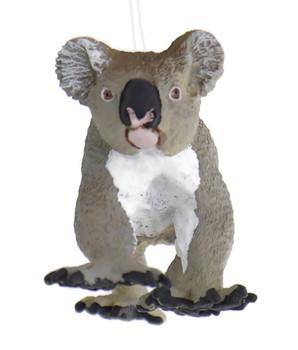 Small Koala Ornament front