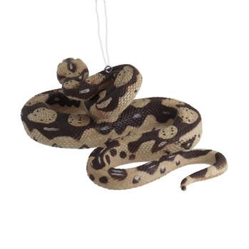 Boa Constrictor Ornament