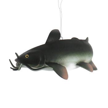 Catfish Ornament