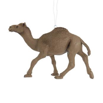 Dromedary Camel Ornament