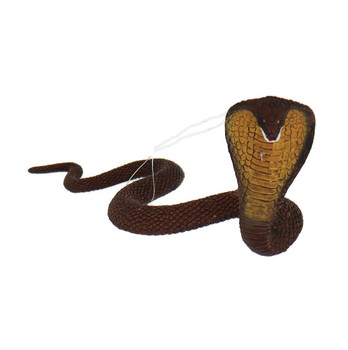 Cobra Snake Ornament