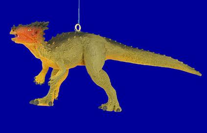 Dracorex Dinosaur Ornament