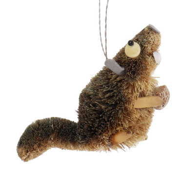 Buri Animal Rat Squirrel Ornament