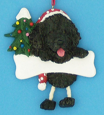 Personalized Newfoundland Ornament