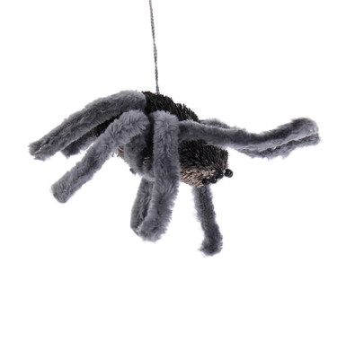 Bristle Brush Tarantula Buri Ornament
