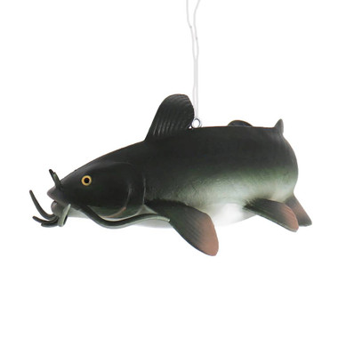 Catfish Ornament