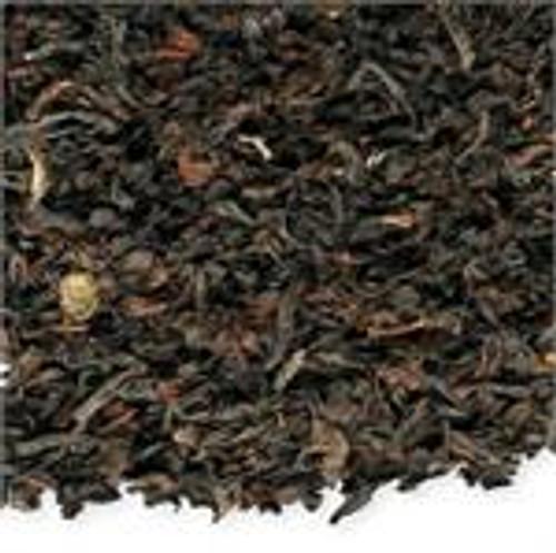 A full-bodied black tea blend of premium Ceylon and Assam teas.   Ingredients (* organic): Ceylon tea* & Assam tea*.