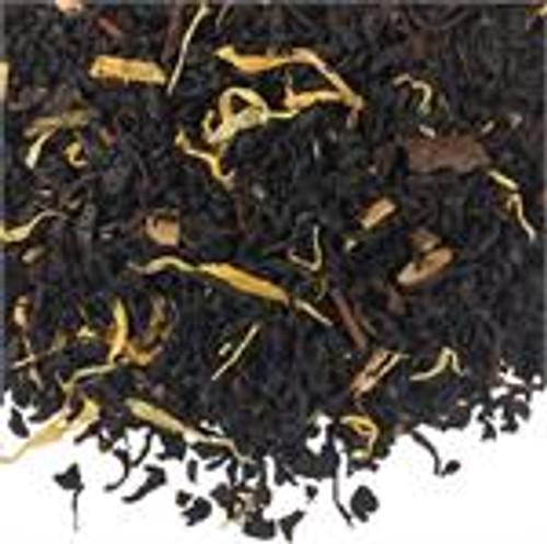 French Vanilla Essence Black Tea