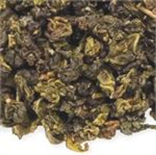 Delicate, orchid-like oolong with light and sweet milky character.