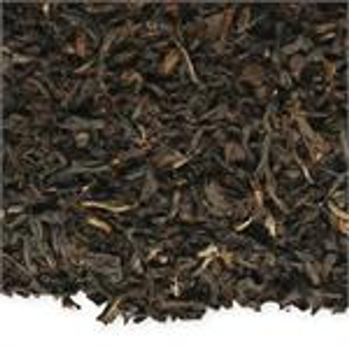 A rich blend of Sri Lankan black tea and fine Indian Assam.