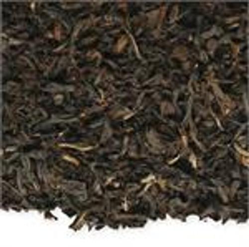 A rich blend of Sri Lankan black tea and fine Indian Assam.