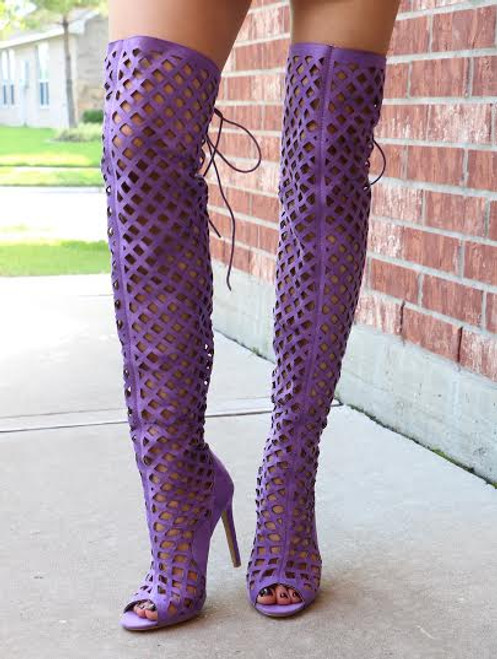 FLORA Purple