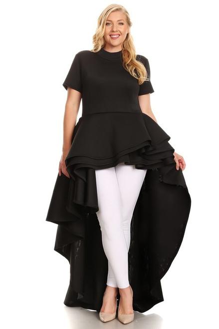 KLASSY Black Plus