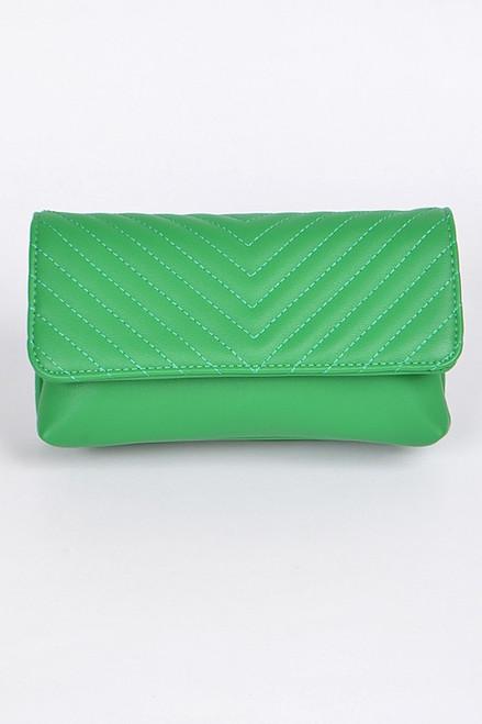 RECTANGULAR Green