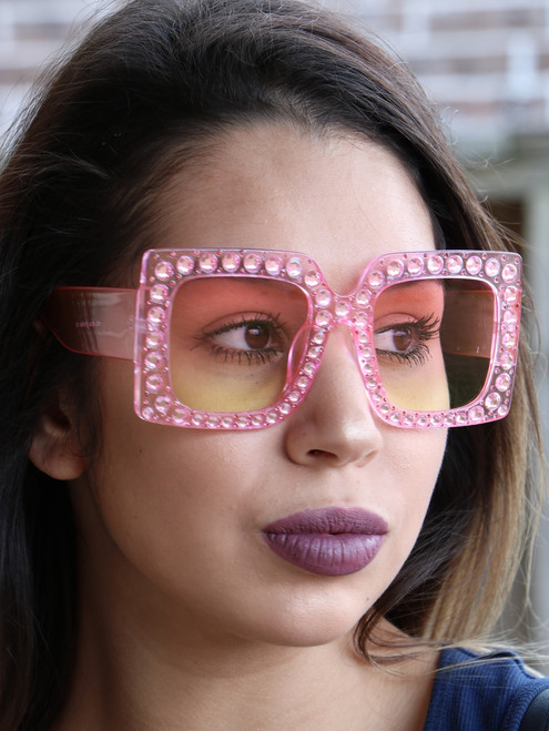 BLING LOVE Pink