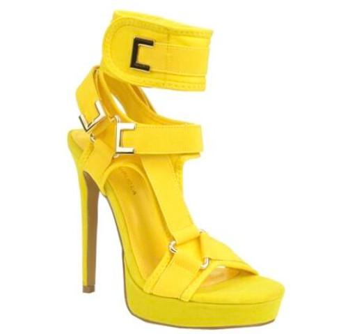 KEEMAN Yellow
