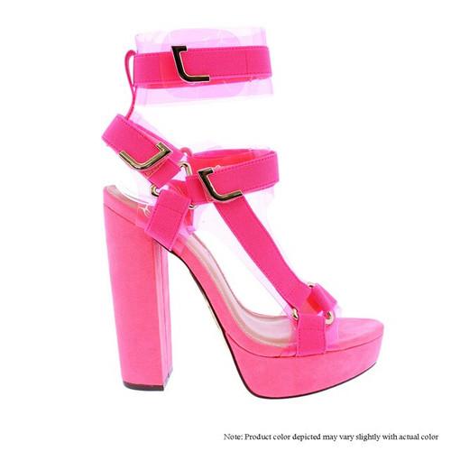 GLAMMY REMIX Neon Pink
