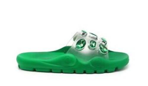 TREASURE Green