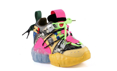 BABY DOLL SNEAKERS