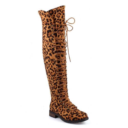 COMBAT LOVER Leopard