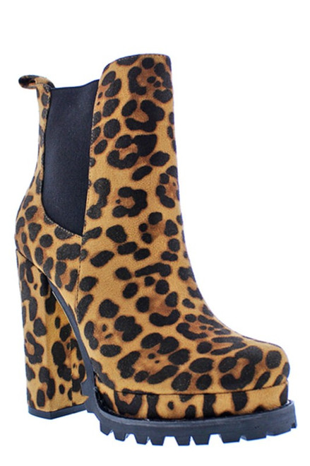 MONICA Leopard