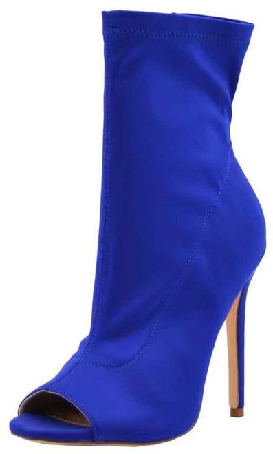 HUDSON Royal Blue