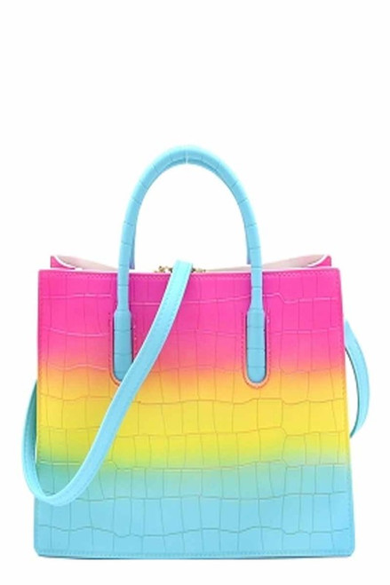 HOTTEST MULTI JELLY BAG