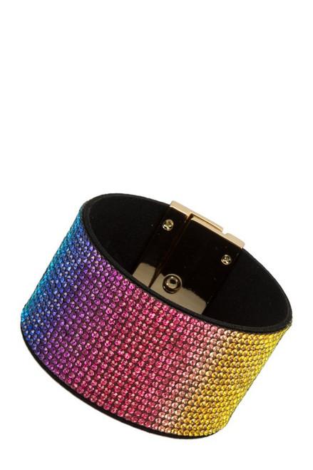 LALA BRACELET Rainbow