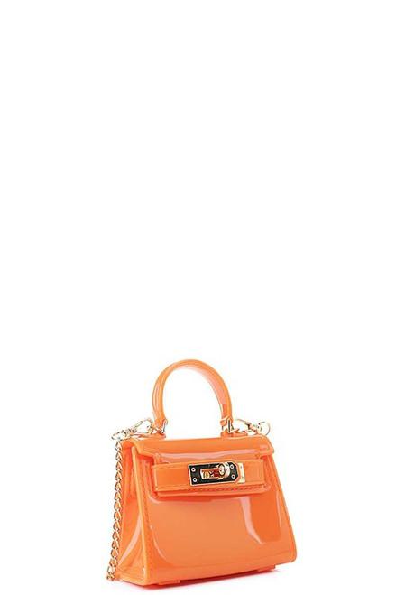 BABE MINI JELLY Orange