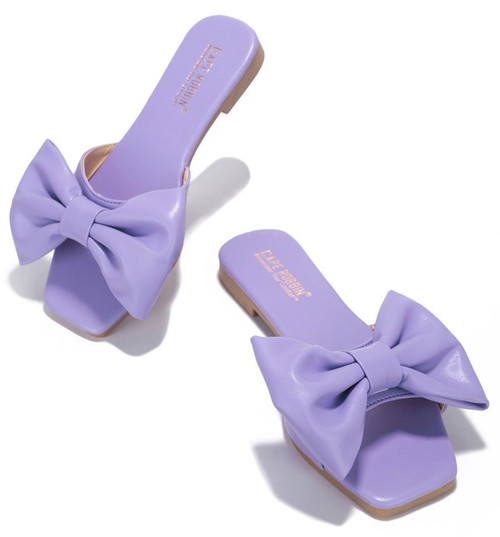 Juju Bow Lavender