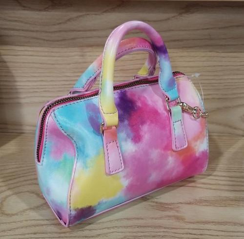 Watercolor Love Bag