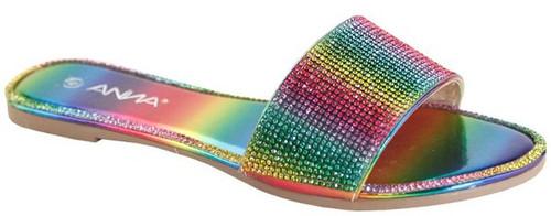 Lala Blingy Rainbow