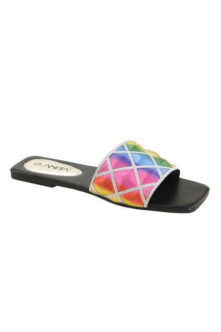 Lala Cross Rainbow