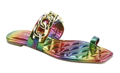 Lala Chain Rainbow